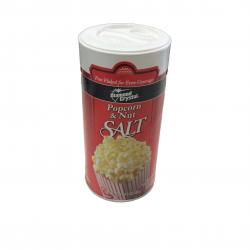 Popcorn Salt 12/24Ounce Box