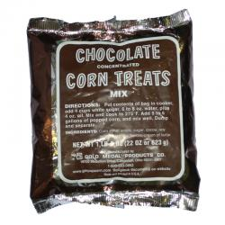 Chocolate Corn Concentrate 12/22Ounce
