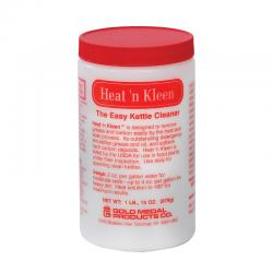 Heat N Kleen 1Lb Jar