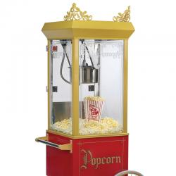 Antique Pinto Pop Popcorn Machine