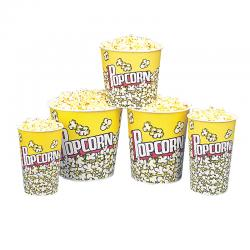 Butter Corn Tub- 85Ounce-150 Pack