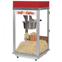 Bronco Pop 8 ounce Popcorn Machine