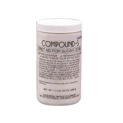Jar Compound S