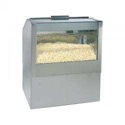 Front Counter Popcorn Staging Cabinet