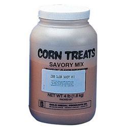 Savory Cajun Flavor 4Lb