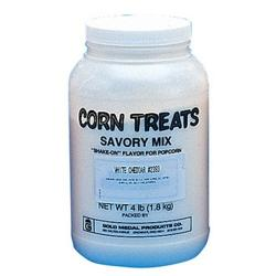Savory White Cheddar Flavor 4Lb Jar
