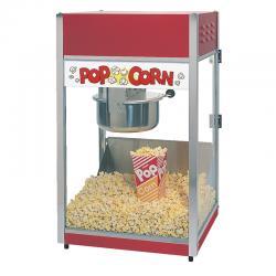 Econo 8 Popcorn Machine