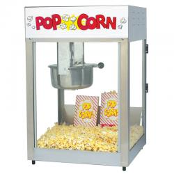 Lil Maxx 8 ounce Popcorn Machine