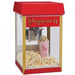 Fun Pop 4 Ounce Popcorn Machine