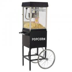 Fun Pop 4 Ounce Popcorn Machine Black