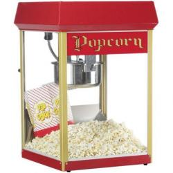 Large Fun Pop 8 Ounce Popcorn Machine