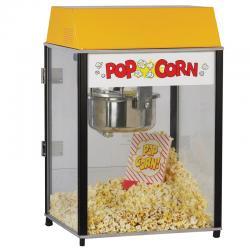 Master Pop 6 Ounce Popcorn Machine