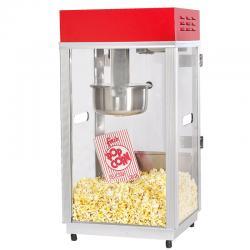 Pop About 8 ounce Popcorn Machine