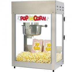 Titan 6 Ounce Value Line Popcorn Machine