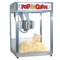 Macho Pop 18 Ounce Popcorn Machine