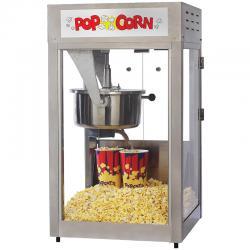 Super Popmaxx 16 Ounce Popcorn Machine