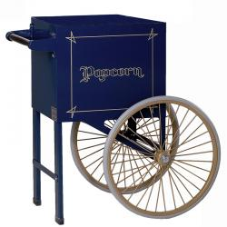 Cart-Two Wheel-Navy Blue