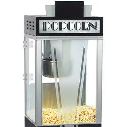 Art Deco 8 ounce Popcorn Machine