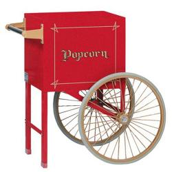 Fun Pop 2 Wheel Cart- For 2408 8-ounce Fun Pop