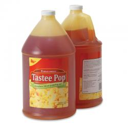 Tastee Pop 4/1 Gallon