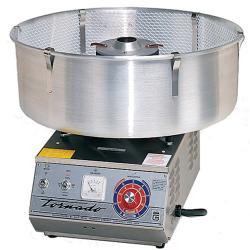 Tornado-Stain Steel Floss Machine