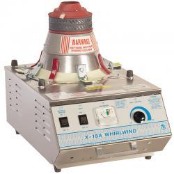 Whirlwind X-15 Floss Machine Ss
