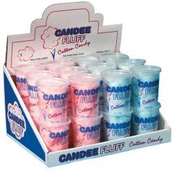 Candee Fluff Merchandiser