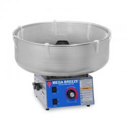Mega Breeze Cotton Candy Machine