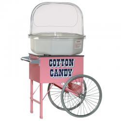 Floss Cart-Pinkie