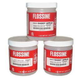 Flossine- Strawberry Pink Flavoring
