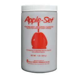 Apple Set-1Lb Can For Red Candy Apples