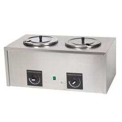 High Output Twin Warmer