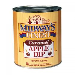Caramel Apple Dip 6/#10 Cans