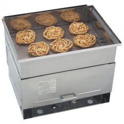Large Gas Funnel Cake Fryer