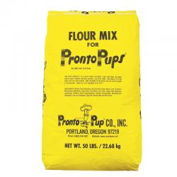 Pronto Pup Mix 50Lb