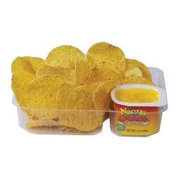 Tray-Nacho Portion Pack