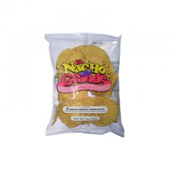 Nacho Chips- Portion Pack 48/3 Ounce bags per carton