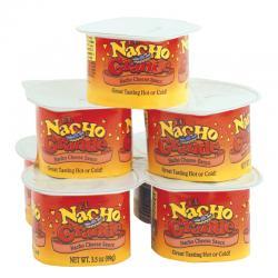 El Nacho Grande Portion Pk 48