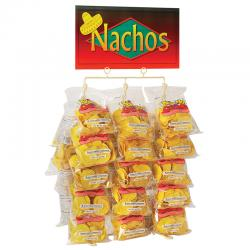 Chip Rack-Portion Pack