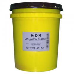 Cinnamon Topping 35Lb