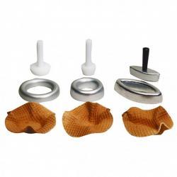 Dish Maker Kit-Large 4 Inch Diameter