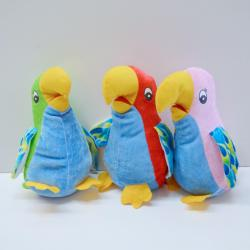Parrot- 10 Inch- Assorted Colors