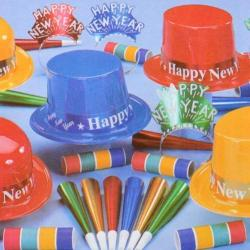 Kit- Classic Hny Party Kit For 50