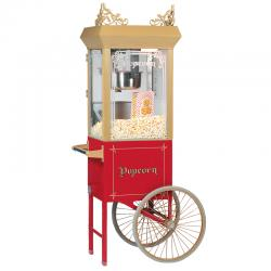 Rental 6 Ounce Popcorn Machine And Cart