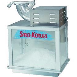 Rental-Snokone-Shavadoo Ser#Sk-2294