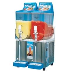 Rental-Slush Machine Double 627701