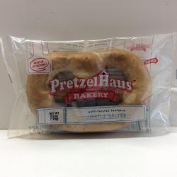Salted Pretzel Haus Shelf-Stable Pretzel-6 Ounce- 50/Carton