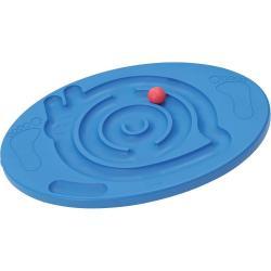 Balance Board Puzzle w/3 Balls- 20 Inch