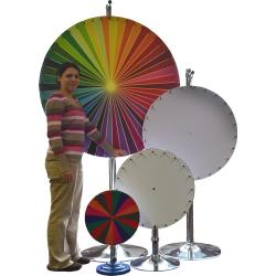 Prize Wheel-80Cm/31.5 Inch Diameter