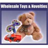 Wholesale Toys & Novelties